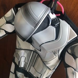 Other - Stormtrooper costume